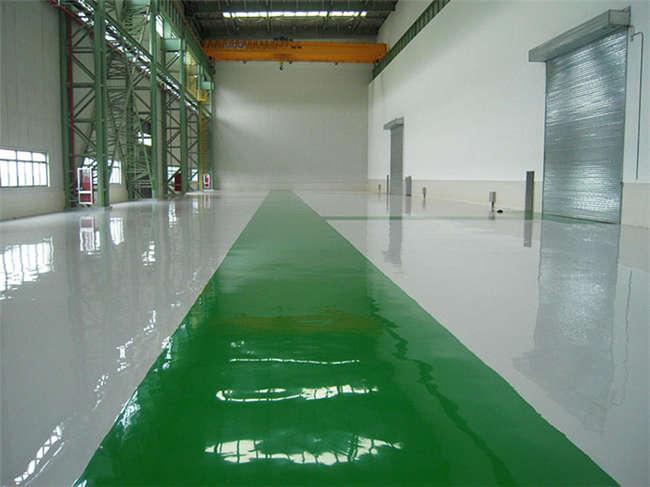 环氧地坪漆施工资质属于哪类资质在哪里办理