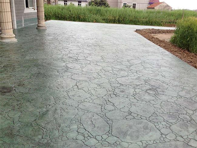 环氧耐压砂浆地坪